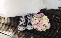 Alternative South Wales wedding photographers