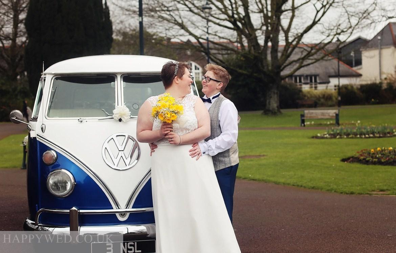 wedding photographer cardiff and newport
