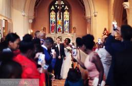 South Wales documentary wedding photographers