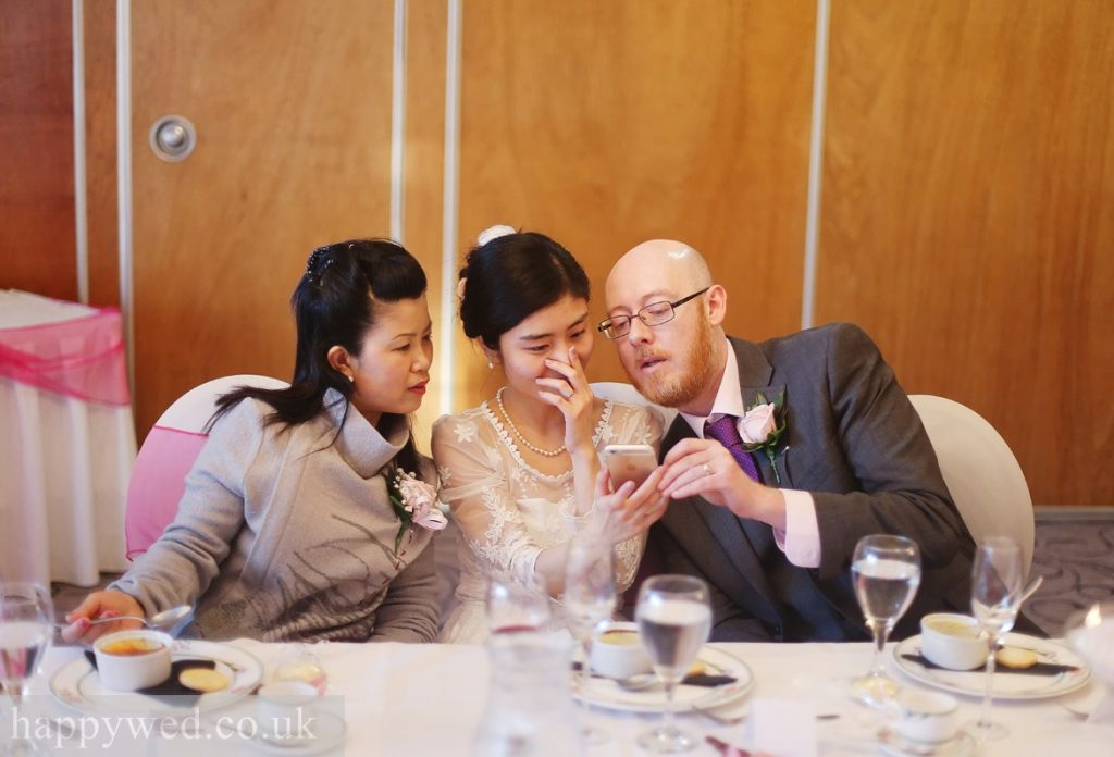 manor parc hotel wedding breakfast cardiff