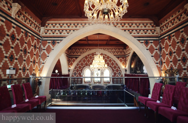 Chapel 1877 Cardiff