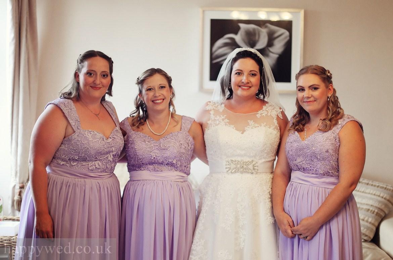 wedding photos Glyn Clydach Hotel