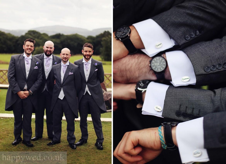 Glyn Clydach Hotel wedding photos