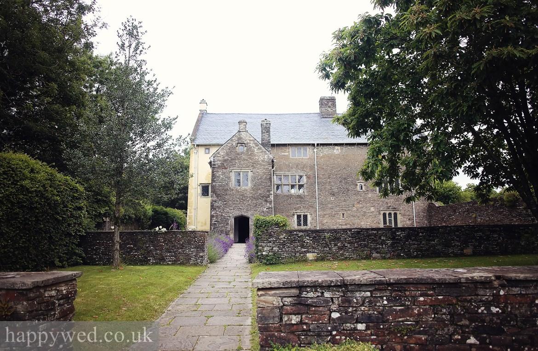 Llancaiach Fawr Manor