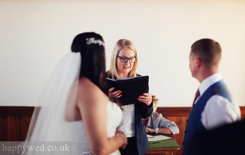 wedding photos The art Shop and Chapel Abergavenny