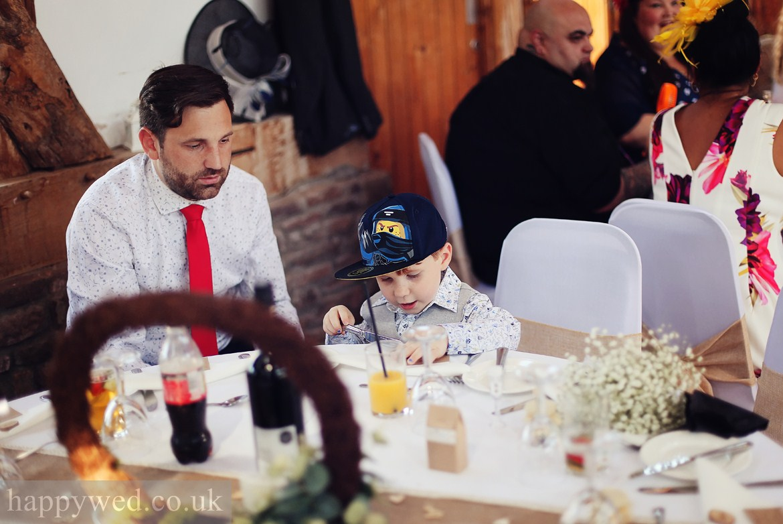 Treadam Barn real weddings
