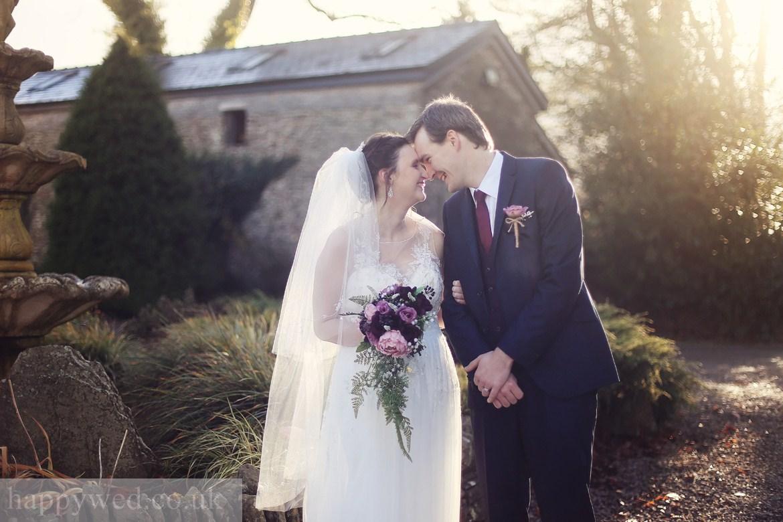 wedding at Llechwen Hall Hotel Pontypridd photos
