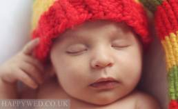 Newborn photographer Cardiff