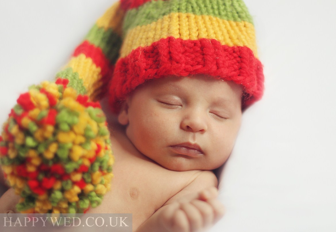 Newborn photography Cardiff