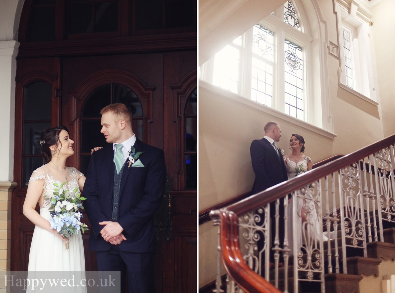 wedding photography Morgans hotel Swansea