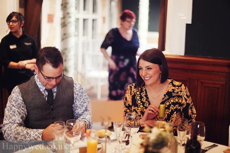 wedding reception Morgans hotel Swansea