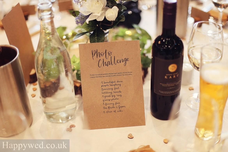 wedding reception Morgans hotel Swansea photos
