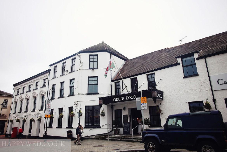 Castle Hotel Neath