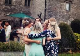 wedding photography at Great House Hotel Bridgend