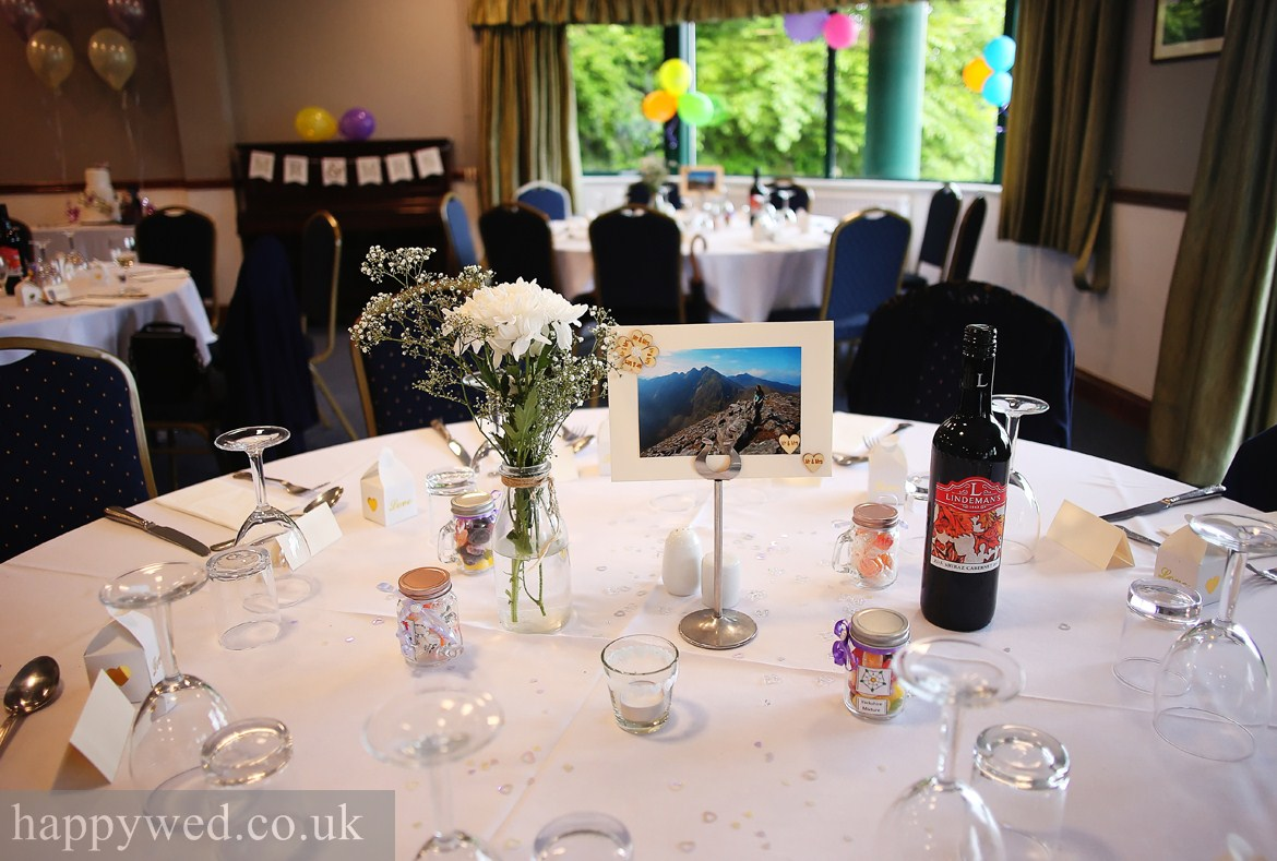 Llanishen golf club Cardiff wedding photos