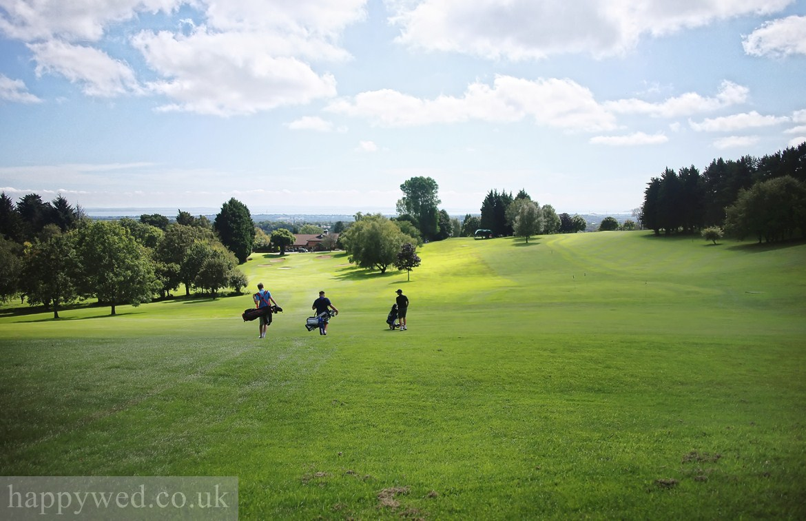 llanishen golf club courses professional photos cardiff