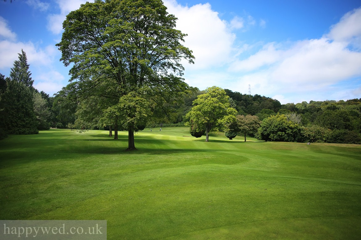 llanishen golf club courses commercial photos cardiff