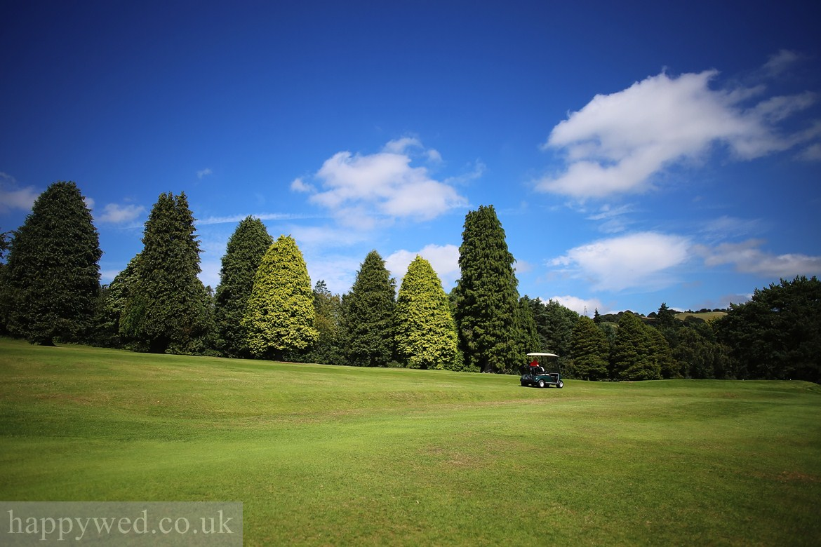 llanishen golf club courses commercial photography cardiff
