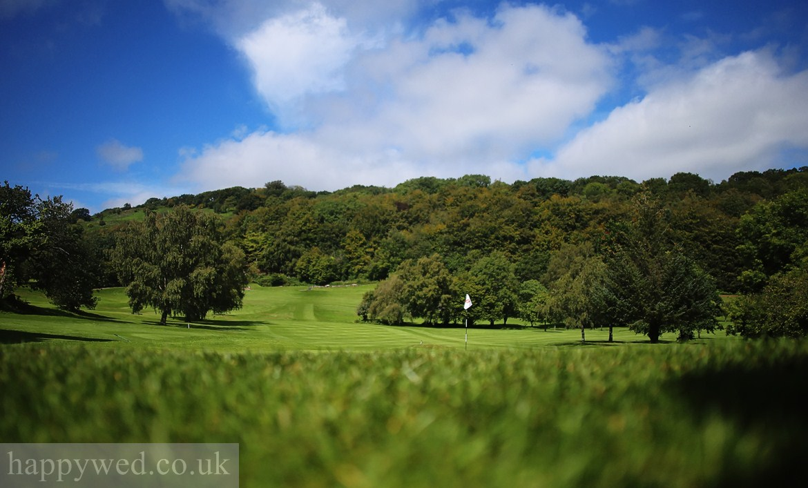 llanishen golf club courses photos
