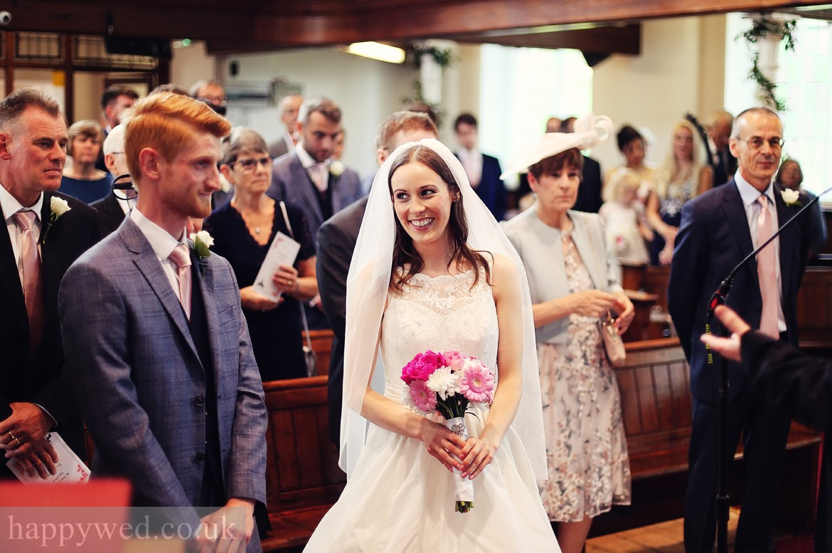 wedding photography Ararat baptist church cardiff