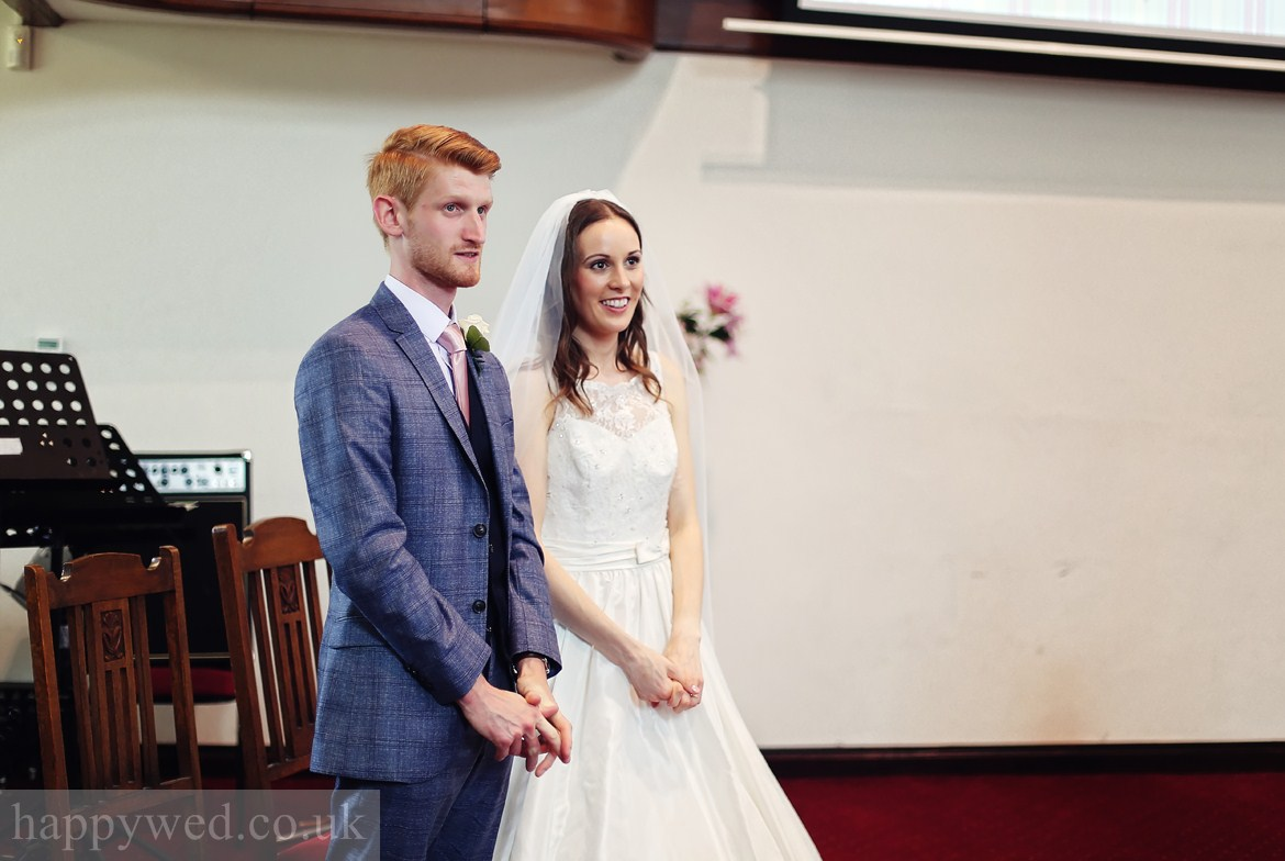 wedding Ararat baptist church cardiff