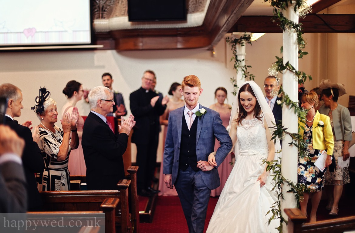 weddings Ararat baptist church cardiff