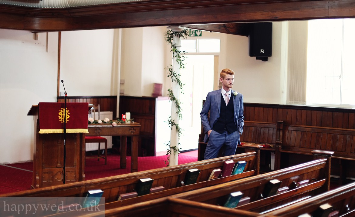 Ararat baptist church cardiff wedding photography