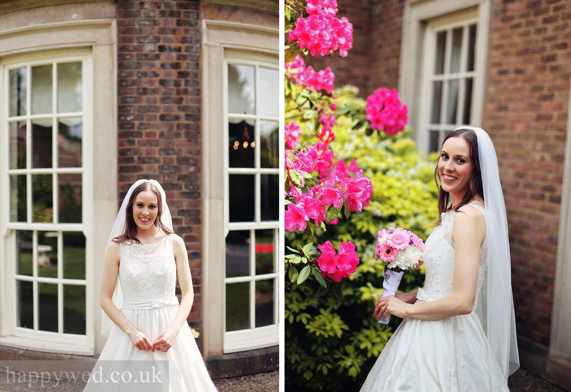de courceys manor cardiff wedding photography