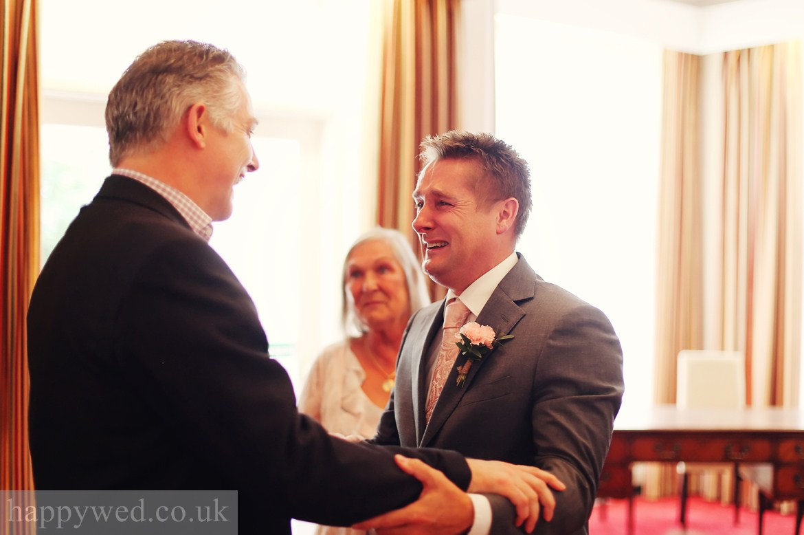 wedding at mansion house newport registrar office