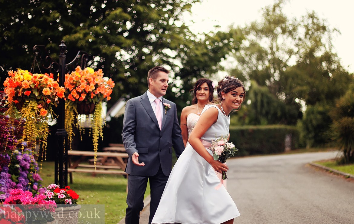 the old barn inn newport weddings