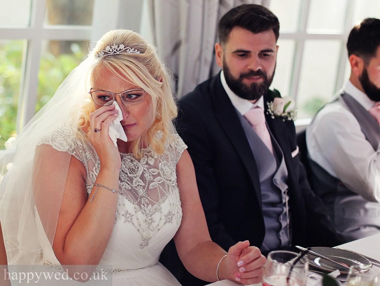 wedding photographs at Norton House swansea