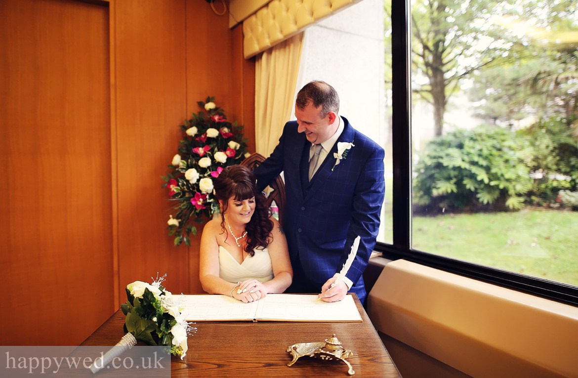Swansea registry offices wedding photos