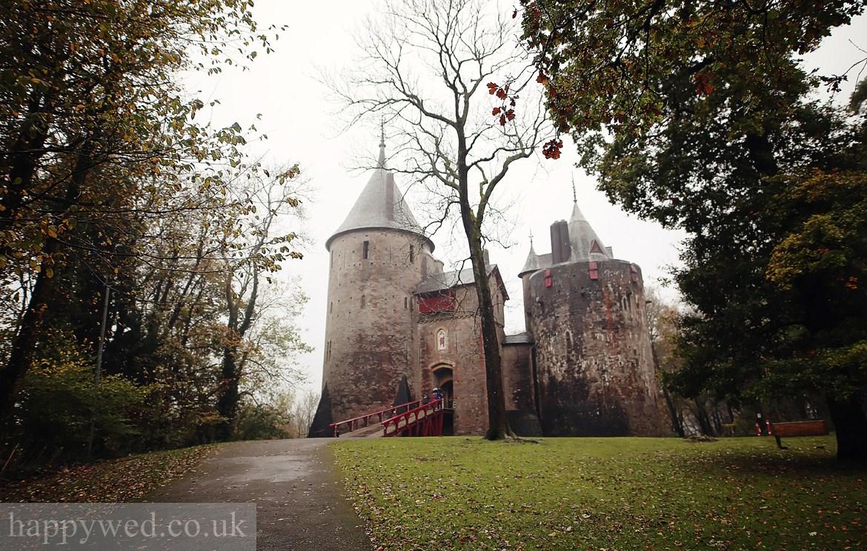 Castell Coch Cardiff