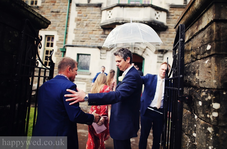St fagans Cardiff wedding photographers