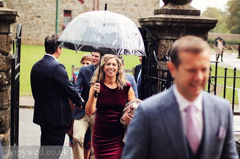 St fagans Cardiff wedding ceremony