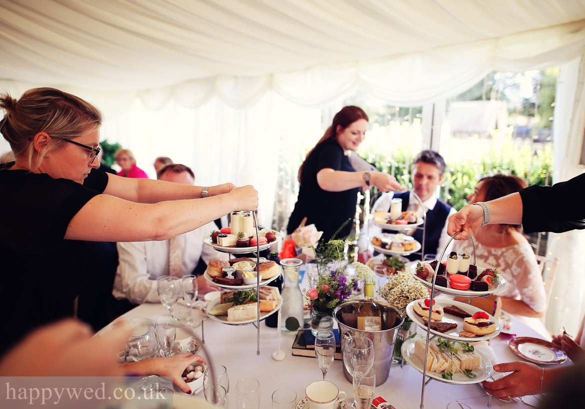 wedding reception Old Post House st fagans Cardiff