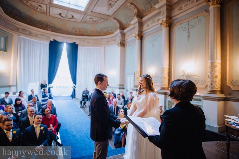 Craig y nos Castle weddings