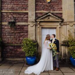 Craig y nos Castle wedding photographer Swansea