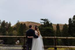 Swansea wedding photographer and videographer